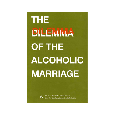 A7 The Dilemma of the Alcoholic Marriage